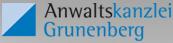 Anwaltskanzlei Grunenberg Volkach 09381/803770